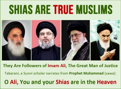 Image result for shia muslims