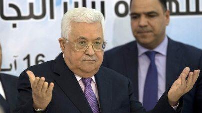 PA President Mahmoud Abbas (Photo: EPA)