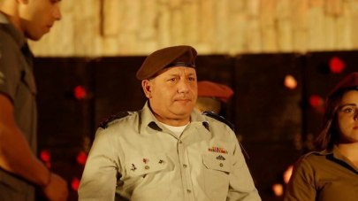 IDF Chief of Staff Gadi Eisenkot (Photo: Amit Sha'al)