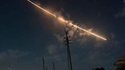 Attack on Latakia