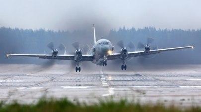 Russian plane, file photo (Photo: Shutterstock)