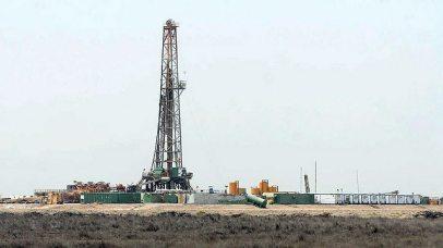 An oil field in Iran (Photo: MCT)