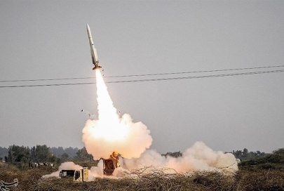 Iran launches two-day military drill