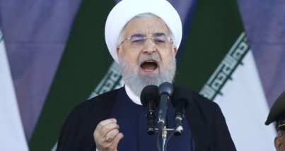 Iran threatens Israel, US over Golan recognition