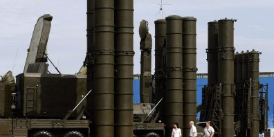 Report: Israel used special missile in Syria attack