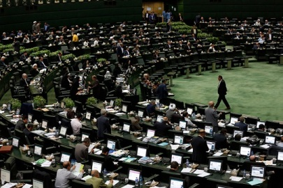 Iranian parliament labels entire US military a terrorist force