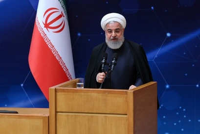Iran's Rouhani slams Israel elections as 'meaningless'