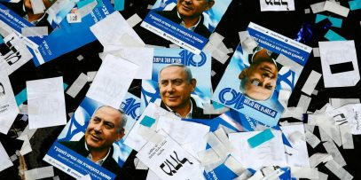 Updated vote tally could make Likud largest faction in Knesset