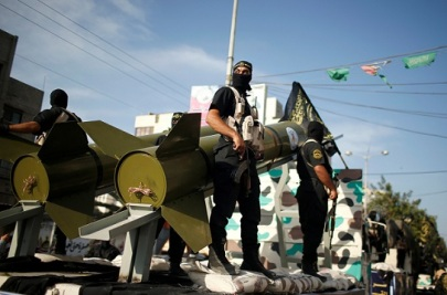 Egypt and Iran vie for influence in Gaza