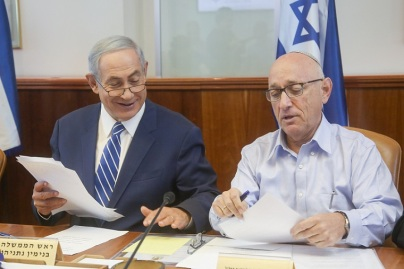 Netanyahu's security outlook: No existential threat to Israel