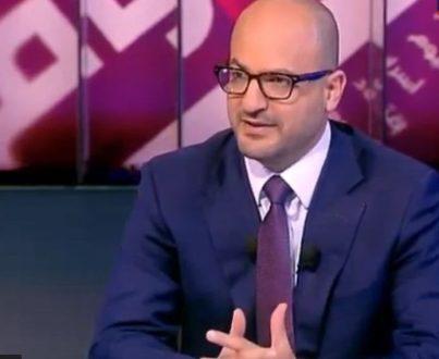 Netanyahu's Iran policy welcomed by Arabs, veteran Lebanese journalist says