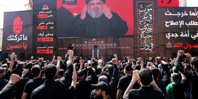 US cranks up sanctions against Hezbollah