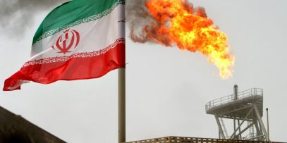 Iran vows to keep exporting crude oil despite US sanctions