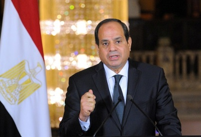 Report: Egypt pulls out of US-led anti-Iran security initiative