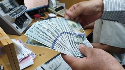 Qatari cash in Gaza