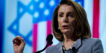 Pelosi calls Israel 'our most serious friend' in the Middle East