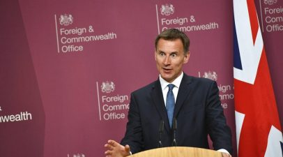 US-Iran conflict could break out 'by accident,' Britain warns