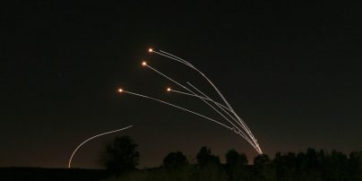 The cost problem of Iron Dome, and the solution