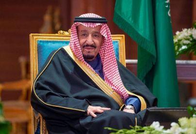 Saudi king calls on Gulf states to tackle Iran's 'criminal' acts