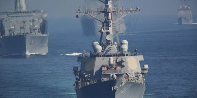 Minister: Iran may attack Israel if US standoff escalates