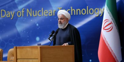 Iran set to restart some nuclear activity in response to US withdrawal from deal