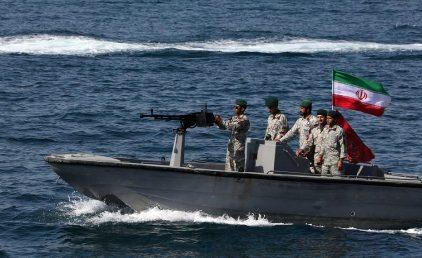 Iran's frustration spells growing threat of regional escalation