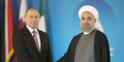 Russia urges Iran to show 'restraint' after breach of nuclear deal