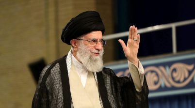 Top Khamenei aide: No talks with US under any circumstances