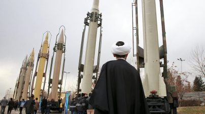 'Iran is deploying missiles in Yemen that can strike Israel'