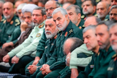 Forcing the dilemma into Iran's court