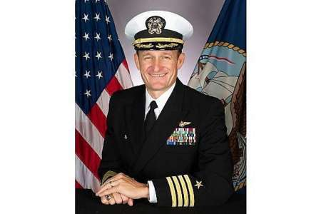 Capt. Brett Crozier, a Santa Rosa native, wrote a letter to Navy brass Monday pleading for immediate assistance.